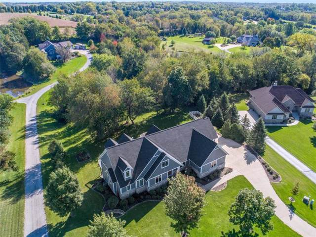 1273 Hillview Court NE, Swisher, IA 52338 (MLS #1907515) :: The Graf Home Selling Team