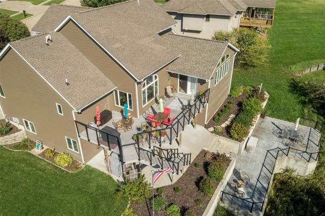260 Knowling Drive, Coralville, IA 52241 (MLS #1907528) :: The Graf Home Selling Team