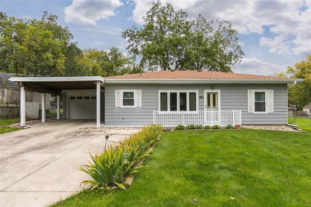 1330 Lincoln Drive, Marion, IA 52302 (MLS #1907537) :: The Graf Home Selling Team