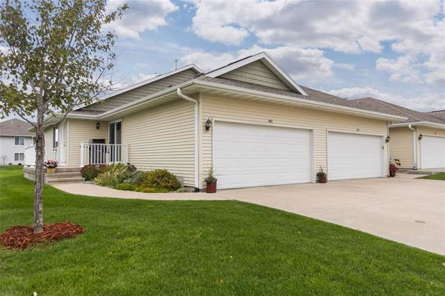 4410 Quail Trail Drive, Marion, IA 52302 (MLS #1907568) :: The Graf Home Selling Team