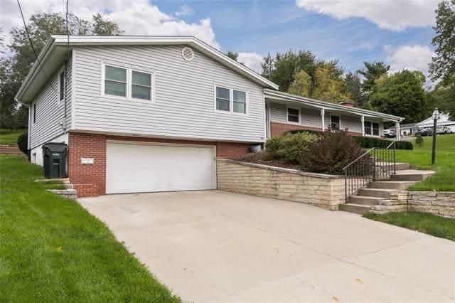 3240 Bever Avenue SE, Cedar Rapids, IA 52403 (MLS #1907592) :: The Graf Home Selling Team