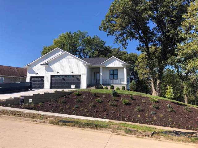 835 Mesquite Drive, Coralville, IA 52241 (MLS #1907595) :: The Graf Home Selling Team