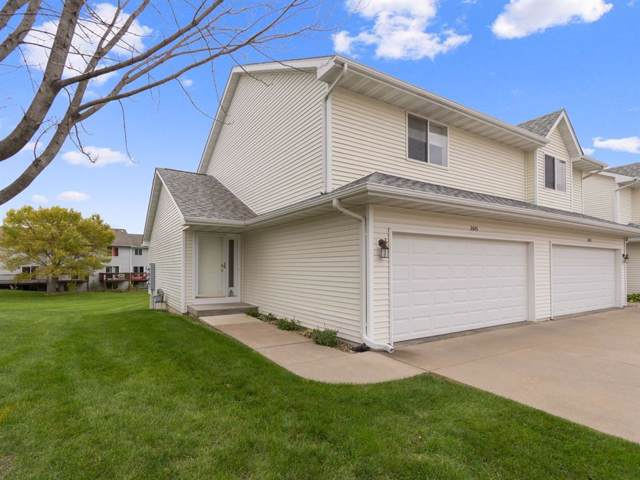 2645 Ridgeview Way, Marion, IA 52302 (MLS #1907599) :: The Graf Home Selling Team
