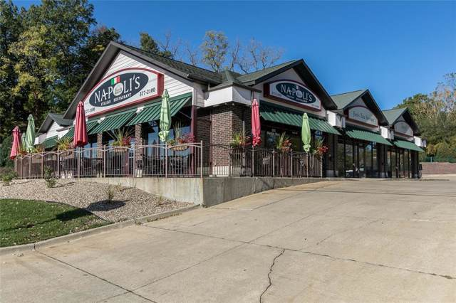 500 Marion Boulevard #100, Marion, IA 52302 (MLS #1907610) :: The Graf Home Selling Team