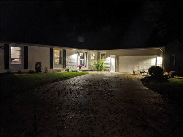 4708 Green Valley Drive SE, Cedar Rapids, IA 52403 (MLS #1907613) :: The Graf Home Selling Team