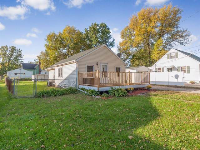 401 9th Avenue, Marion, IA 52302 (MLS #1907624) :: The Graf Home Selling Team