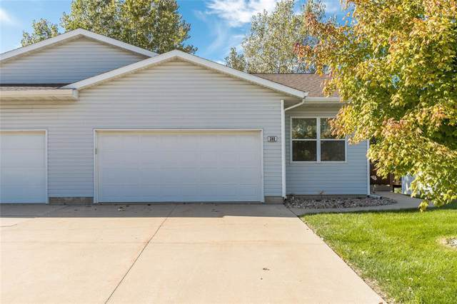 380 Antler Court, Marion, IA 52302 (MLS #1907637) :: The Graf Home Selling Team