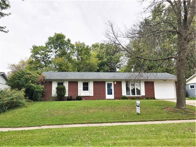 2013 9th Street, Coralville, IA 52241 (MLS #1907645) :: The Graf Home Selling Team