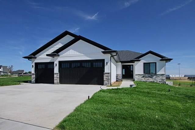 804 David Drive, Solon, IA 52333 (MLS #1907672) :: The Graf Home Selling Team