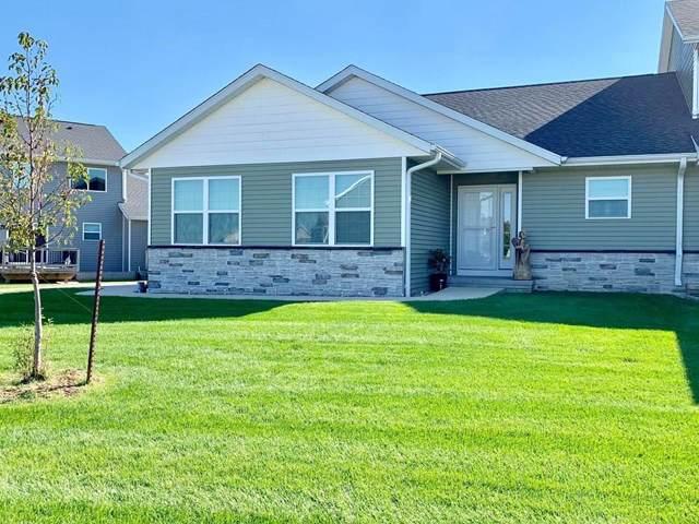 3709 English Glen Avenue, Marion, IA 52302 (MLS #1907685) :: The Graf Home Selling Team