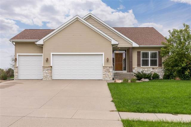5830 Stags Leap Lane, Marion, IA 52302 (MLS #1907688) :: The Graf Home Selling Team