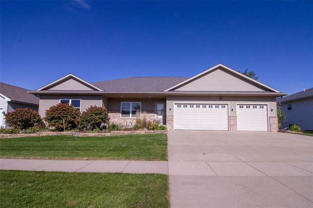 213 N Hillcrest Circle, Center Point, IA 52213 (MLS #1907694) :: The Graf Home Selling Team