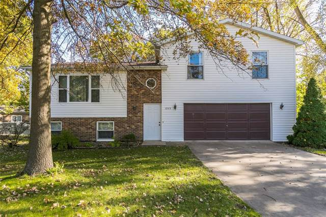 1253 Belmont Parkway NW, Cedar Rapids, IA 52405 (MLS #1907698) :: The Graf Home Selling Team