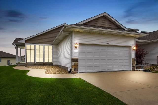 4440 Quail Trail Drive, Marion, IA 52302 (MLS #1907711) :: The Graf Home Selling Team