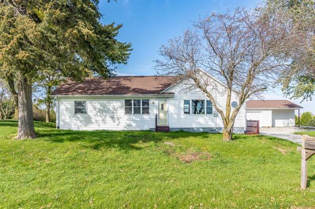 314 Maple Street, Center Point, IA 52213 (MLS #1907720) :: The Graf Home Selling Team