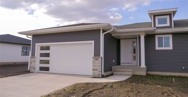 3004 Sherwood Drive, Marion, IA 52302 (MLS #1907749) :: The Graf Home Selling Team