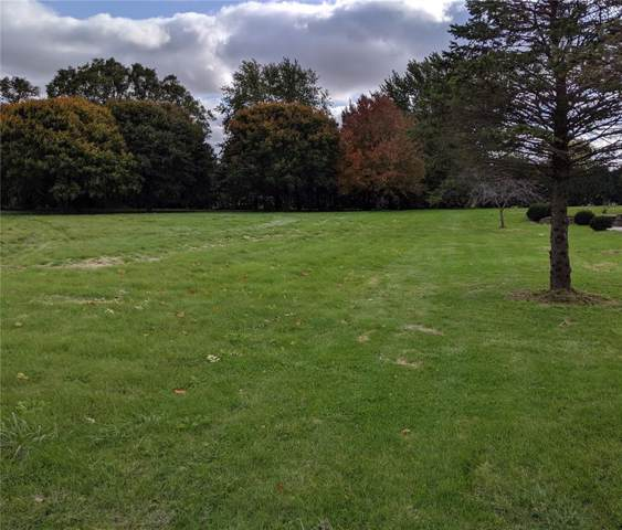 Lot 2 Beverly Road SW, Fairfax, IA 52228 (MLS #1907791) :: The Graf Home Selling Team