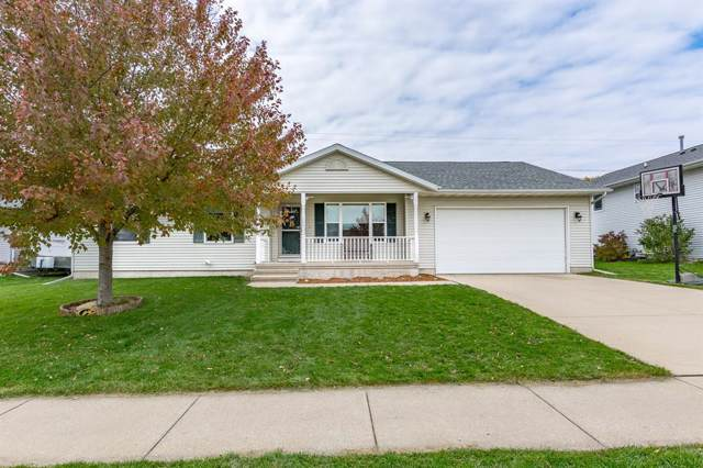 1510 48th Street, Marion, IA 52302 (MLS #1907883) :: The Graf Home Selling Team