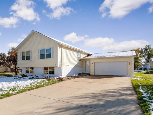 88 1st Street Court, Atkins, IA 52206 (MLS #1907893) :: The Graf Home Selling Team