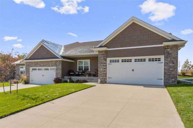 338 Cemar Court, Marion, IA 52302 (MLS #1907910) :: The Graf Home Selling Team