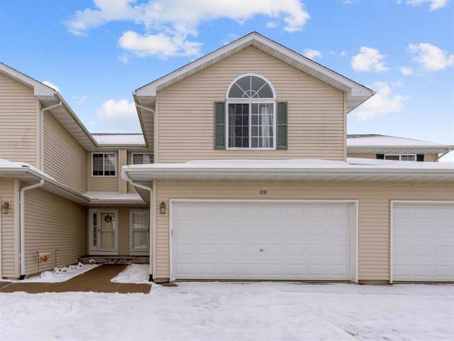 4533 Pintail Court, Marion, IA 52302 (MLS #1907979) :: The Graf Home Selling Team