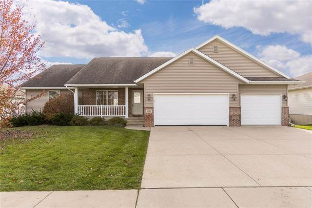 4245 Windemere Way, Marion, IA 52302 (MLS #1907997) :: The Graf Home Selling Team
