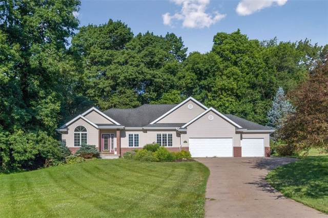 1574 Arapaho Trail NE, Solon, IA 52333 (MLS #1908001) :: The Graf Home Selling Team
