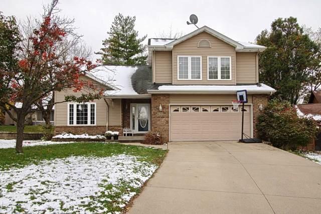 638 Pine Ridge Rd., Coralville, IA 52241 (MLS #1908003) :: The Graf Home Selling Team