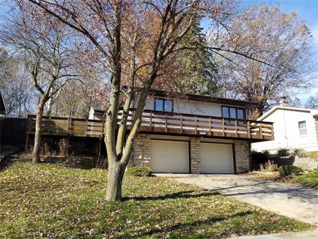 1217 36th Street SE, Cedar Rapids, IA 52403 (MLS #1908007) :: The Graf Home Selling Team