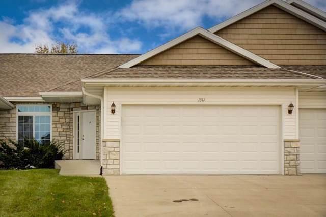 1317 Crescent View Drive NE --, Cedar Rapids, IA 52402 (MLS #1908079) :: The Graf Home Selling Team