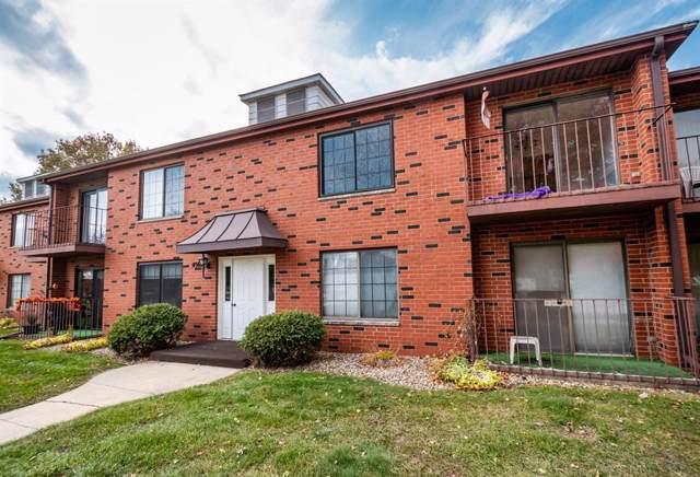 4561 Maureen Drive #42, Cedar Rapids, IA 52403 (MLS #1908109) :: The Graf Home Selling Team