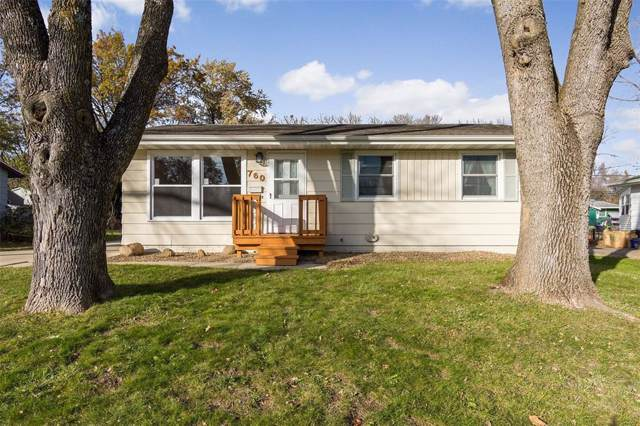 760 W 8th Avenue, Marion, IA 52302 (MLS #1908112) :: The Graf Home Selling Team