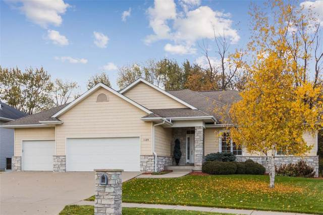 1129 Prairie Grass Lane, Iowa City, IA 52246 (MLS #1908121) :: The Graf Home Selling Team