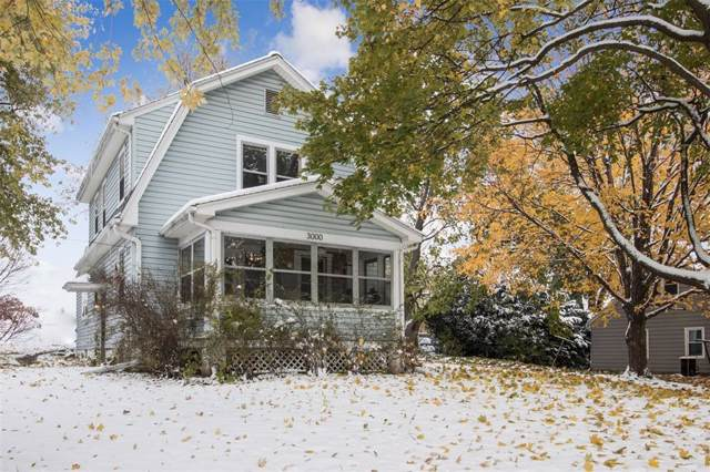 3000 Muscatine Avenue, Iowa City, IA 52240 (MLS #1908126) :: The Graf Home Selling Team