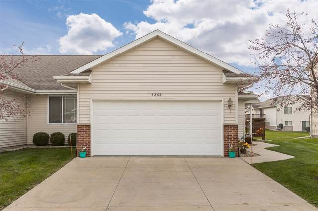 3206 Prairie Bend Circle, Marion, IA 52302 (MLS #1908146) :: The Graf Home Selling Team