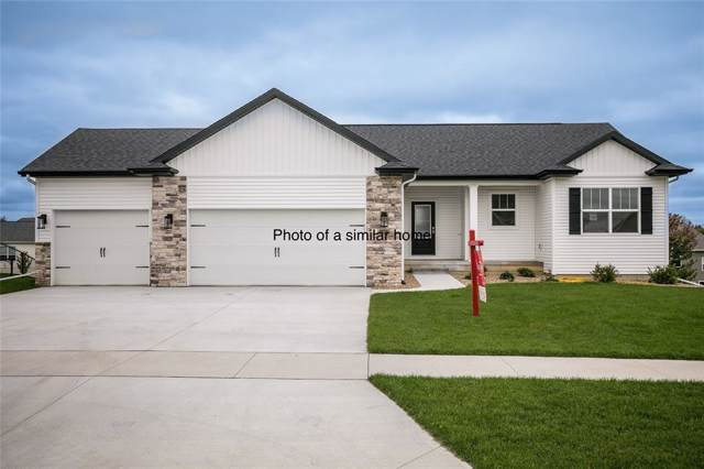 3423 Edgebrooke Drive, Marion, IA 52302 (MLS #1908147) :: The Graf Home Selling Team