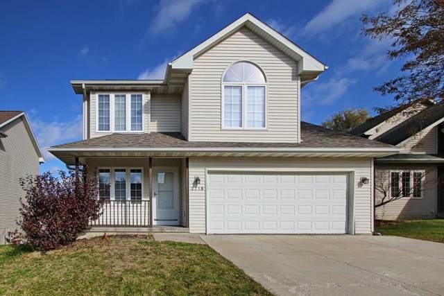 2718 Jacque Street, Iowa City, IA 52246 (MLS #1908151) :: The Graf Home Selling Team