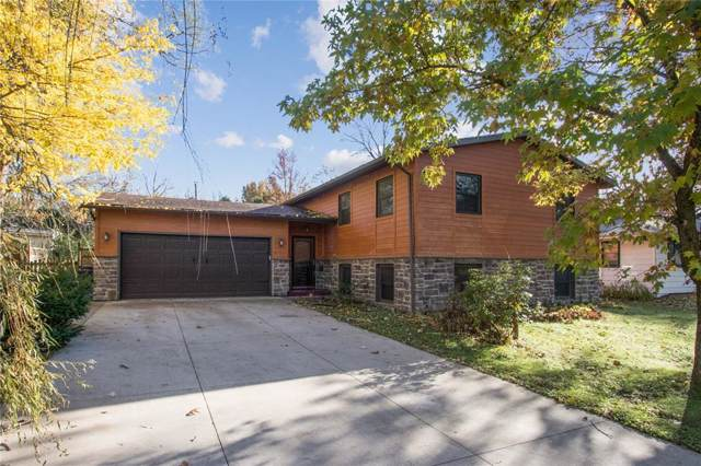3311 Shamrock Drive, Iowa City, IA 52245 (MLS #1908161) :: The Graf Home Selling Team
