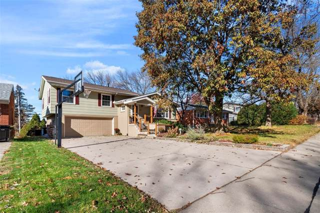 732 14th Avenue, Coralville, IA 52241 (MLS #1908189) :: The Graf Home Selling Team