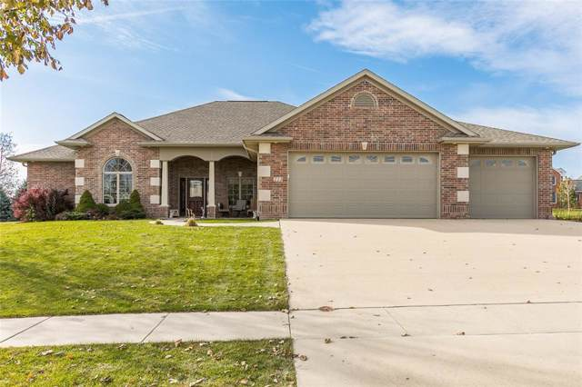 213 Sunflower Drive, Fairfax, IA 52228 (MLS #1908196) :: The Graf Home Selling Team