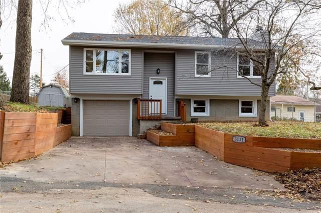 3111 Idaho Street SE, Cedar Rapids, IA 52403 (MLS #1908198) :: The Graf Home Selling Team