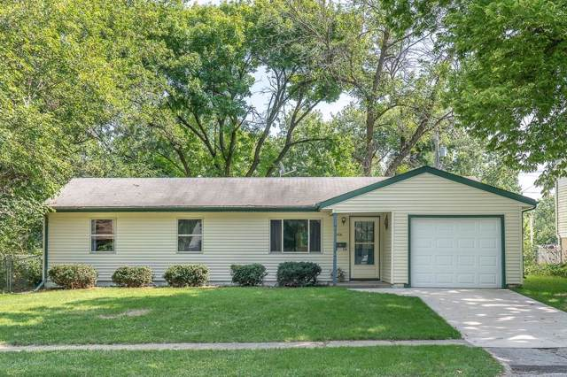 2406 Miami Drive, Iowa City, IA 52240 (MLS #1908206) :: The Graf Home Selling Team