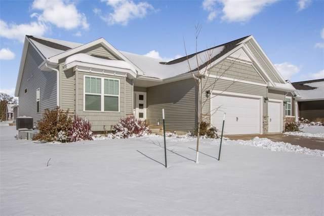 152 Battlecreek Drive, Marion, IA 52302 (MLS #1908214) :: The Graf Home Selling Team