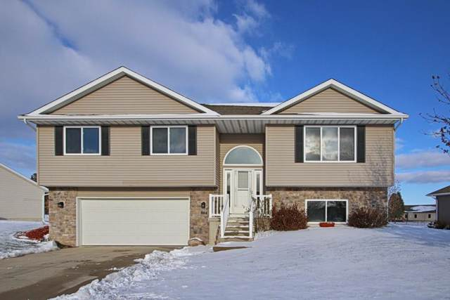 804 Wood Lily Road, Solon, IA 52333 (MLS #1908229) :: The Graf Home Selling Team