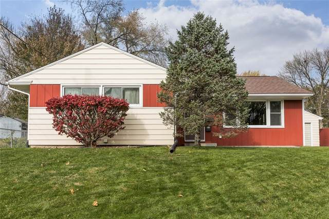 2250 14th Avenue, Marion, IA 52302 (MLS #1908244) :: The Graf Home Selling Team