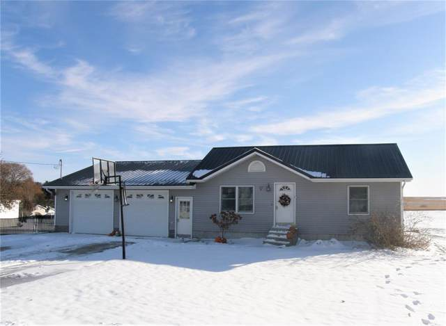 107 Chase Street SW, Blairstown, IA 52209 (MLS #1908252) :: The Graf Home Selling Team