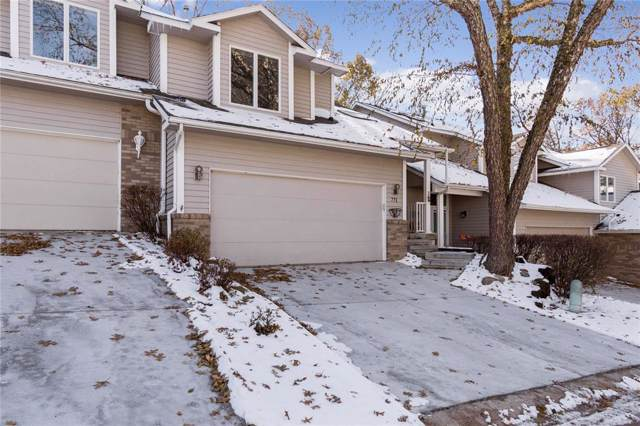 772 East Post Court SE, Cedar Rapids, IA 52403 (MLS #1908265) :: The Graf Home Selling Team