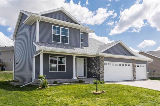 1048 Langenberg Avenue, Iowa City, IA 52240 (MLS #1908269) :: The Graf Home Selling Team