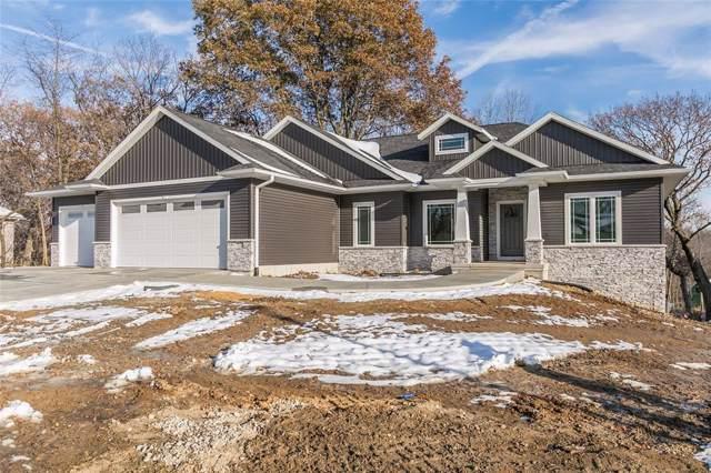 3043 Dell Ridge Lane, Hiawatha, IA 52233 (MLS #1908285) :: The Graf Home Selling Team