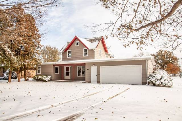 411 7th Avenue, Clarence, IA 52216 (MLS #1908287) :: The Graf Home Selling Team